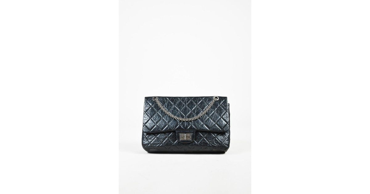 cd815743dc78 Chanel Black Quilted Lambskin