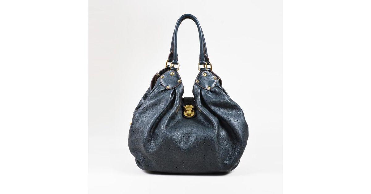 b17fe34d11 Lyst - Louis Vuitton Black