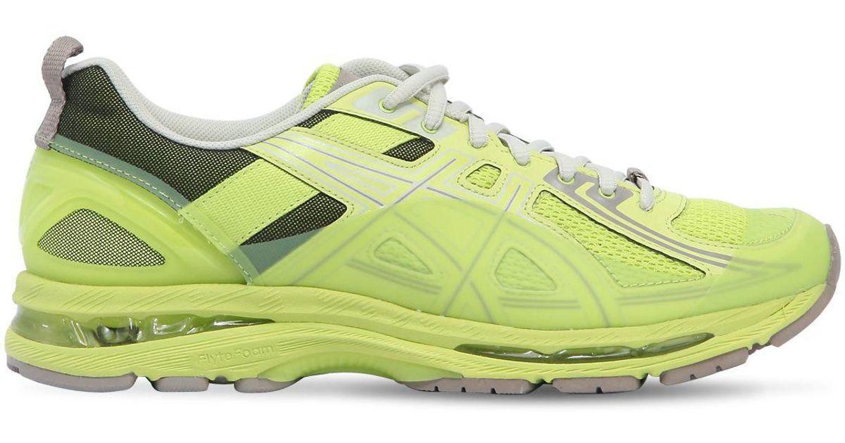 Green Homme Kiko Pour En Coloris Gel Burz Asics Kostadinov Sneakers 1 ZPuOkXi