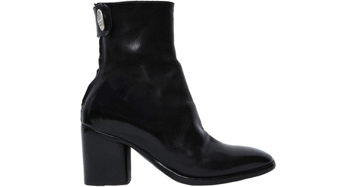 ALBERTO FASCIANI 70MM SUEDE ANKLE BOOTS jUYX3