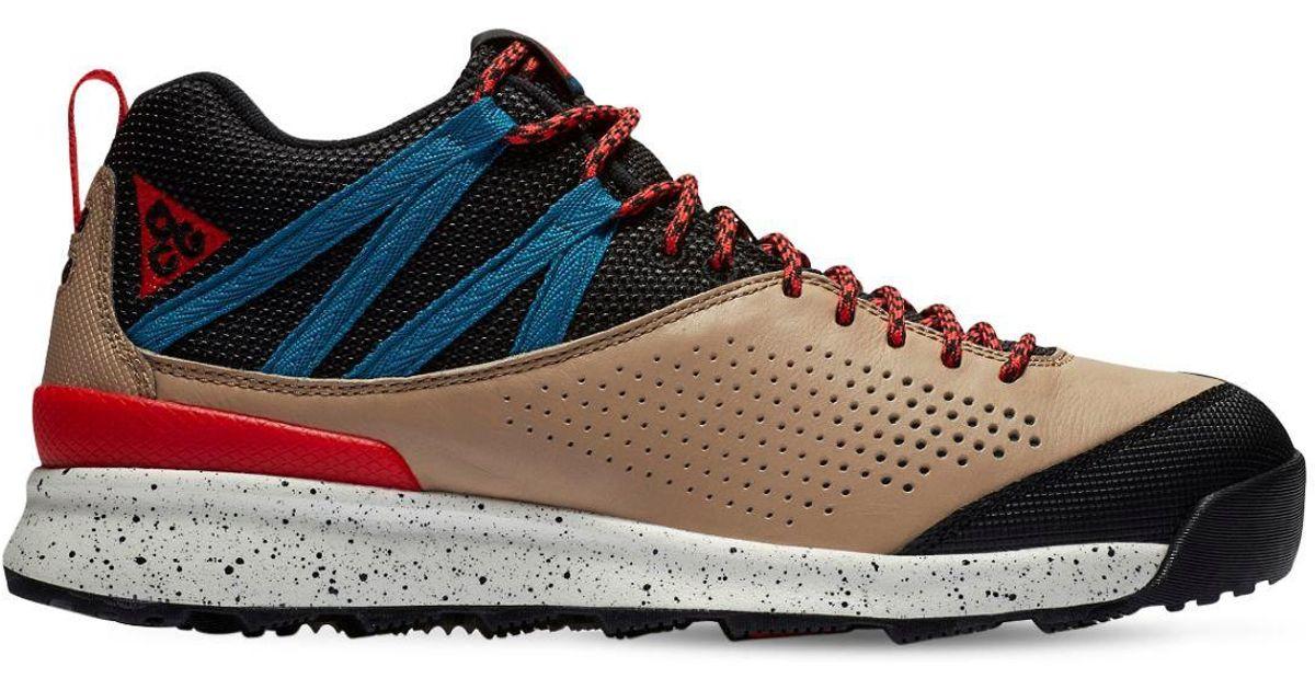 best website ff558 159a9 Nike Okwahn Ii Acg Sneakers for Men - Save 9% - Lyst