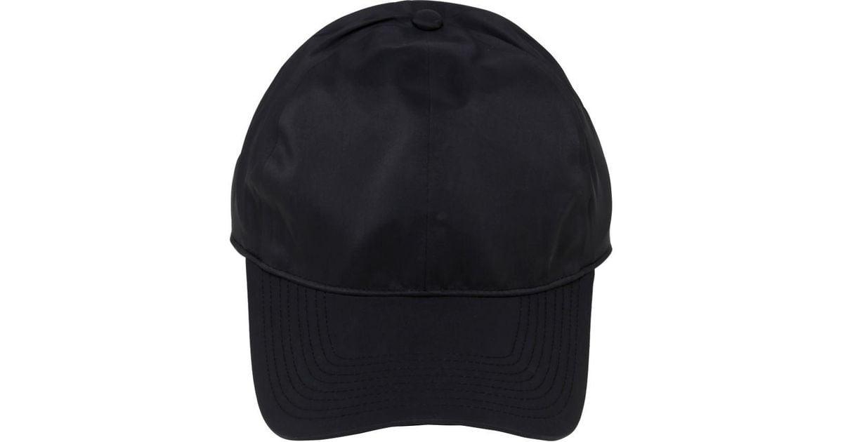 Nike Nikelab Acg Waterproof Hat in Black for Men - Lyst 42a05f7a229