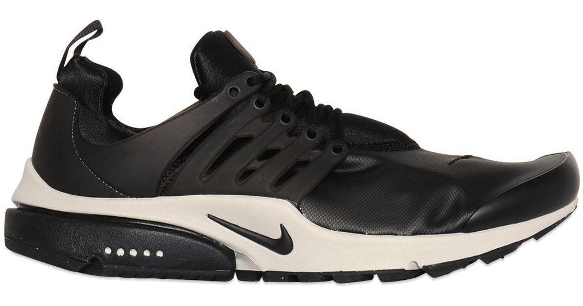 Air Presto Utility Waterproof Sneakers