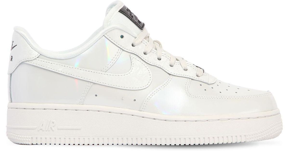 nike air force 1 luxe iridescent 739c51