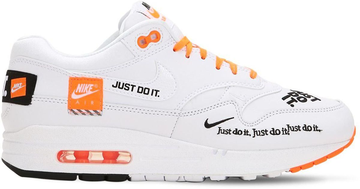 basket nike just do it