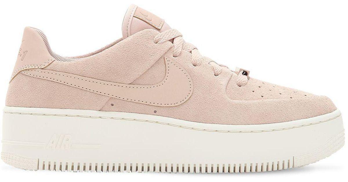 air force platform pink Off 76%