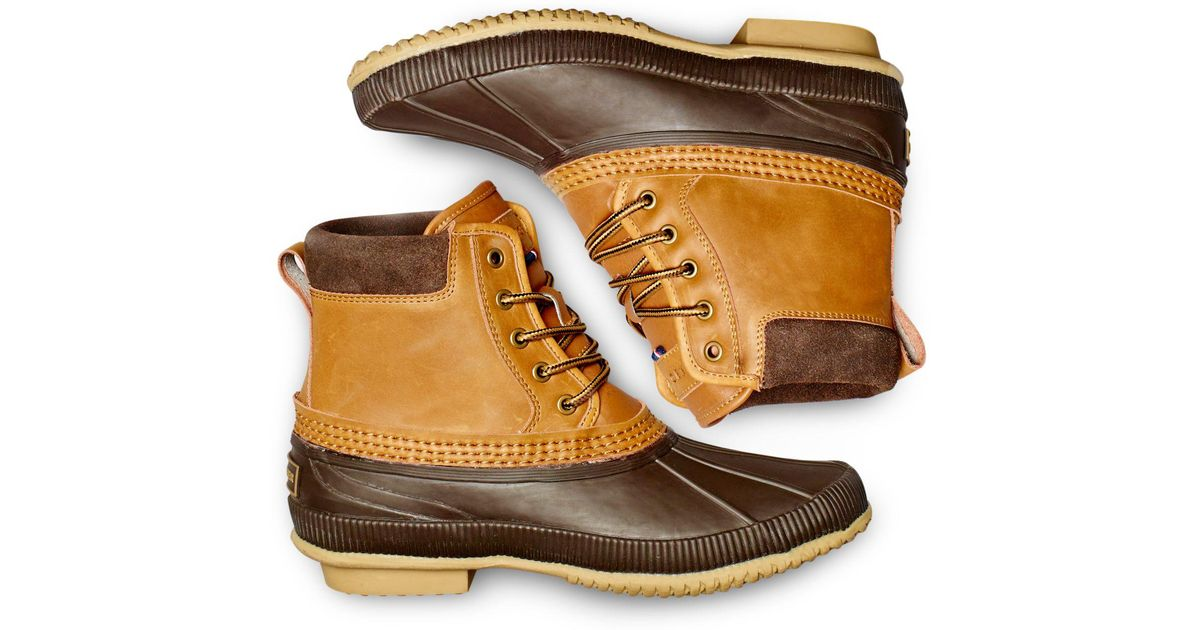 9d0f39d41e5 Tommy Hilfiger Gray Men's Casey Waterproof Duck Boots, Only At Macy's for  men