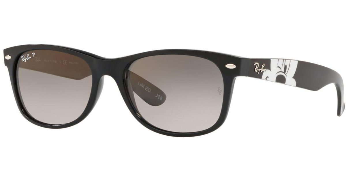 d14a8de055 Lyst - Ray-Ban X Disney Polarized Sunglasses