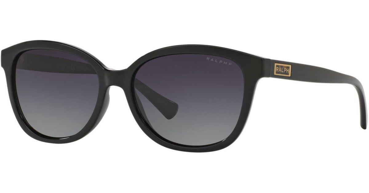 379d3c572274 Lyst - Ralph Lauren Ralph Polarized Sunglasses