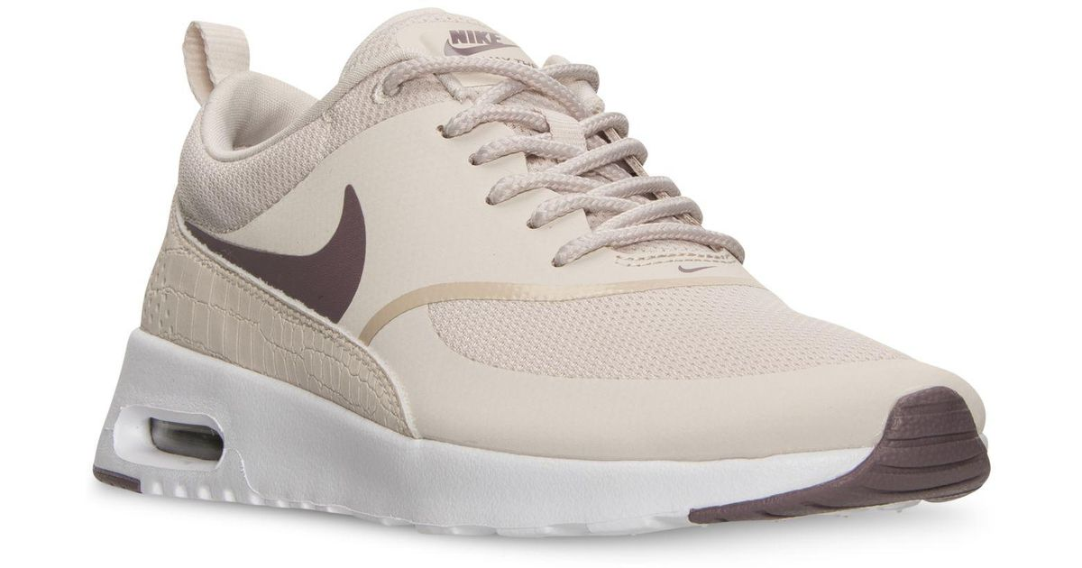 nike air max thea gray finish line