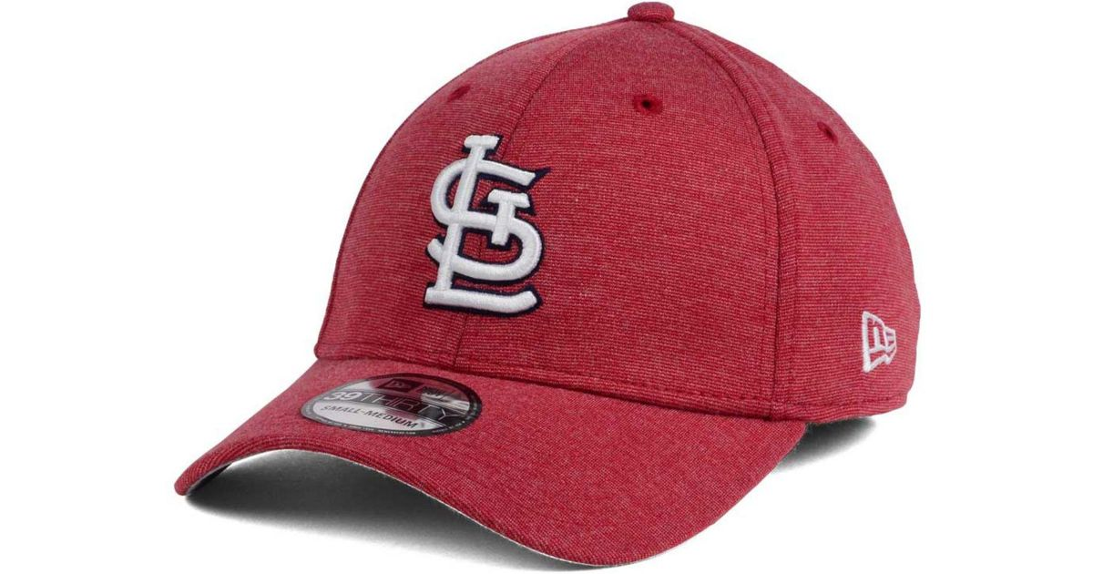 new product e8689 b6cbe Lyst - KTZ Team Pennant 39thirty Cap in Red for Men