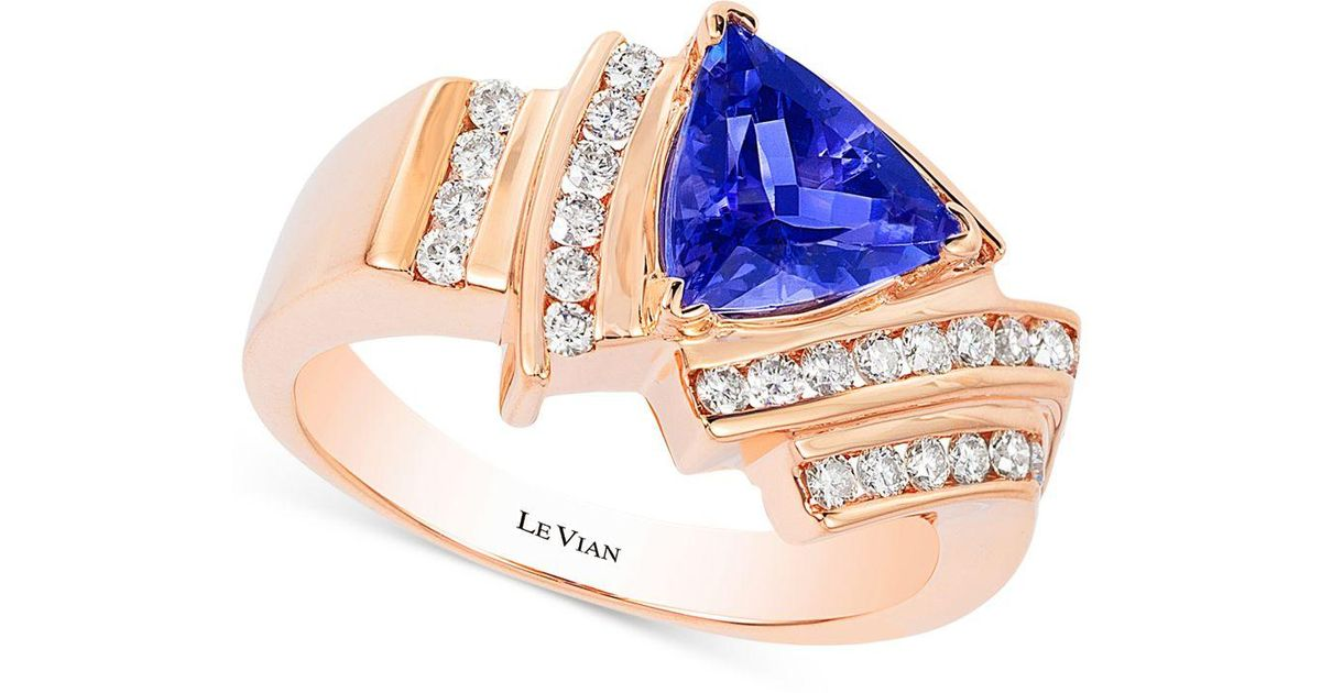 jewelry page on images as blueberry seen high box vian le levianjewelry tanzanite jewel facebook couture pinterest s fan display best