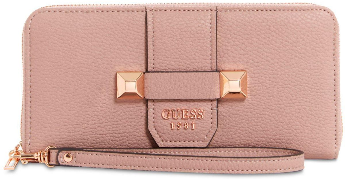 Guess Wallet Pink - Best Photo Wallet Justiceforkenny.Org cddd12eff8ecf