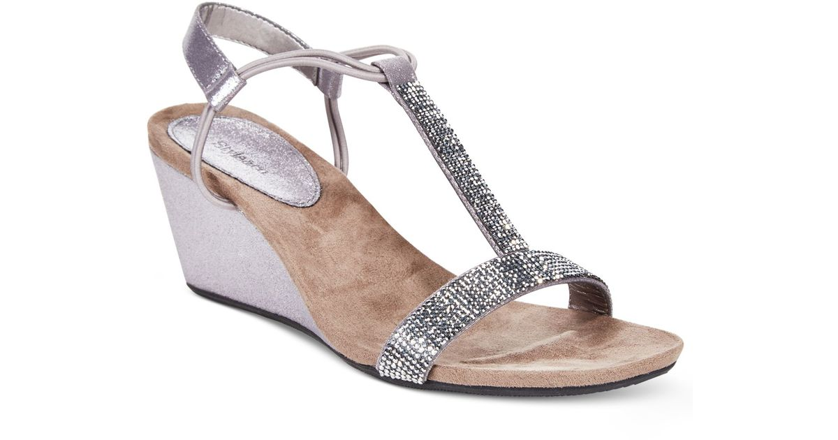 Evening Dress Shoes Wedges