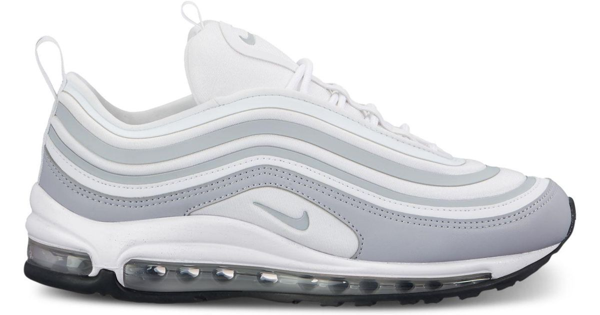 95ceb83c7f canada lyst nike womens air max 97 ul 17 casual sneakers from finish line  6dc99 0a573