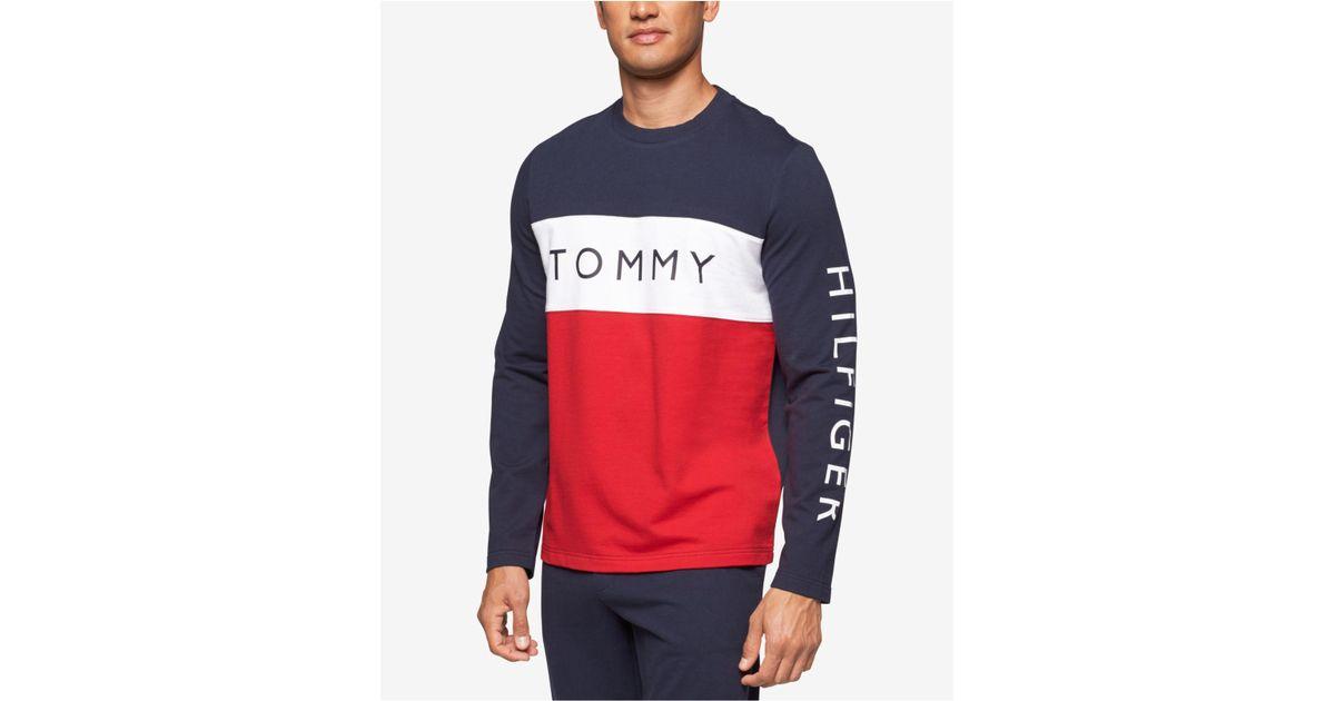 tommy hilfiger top men