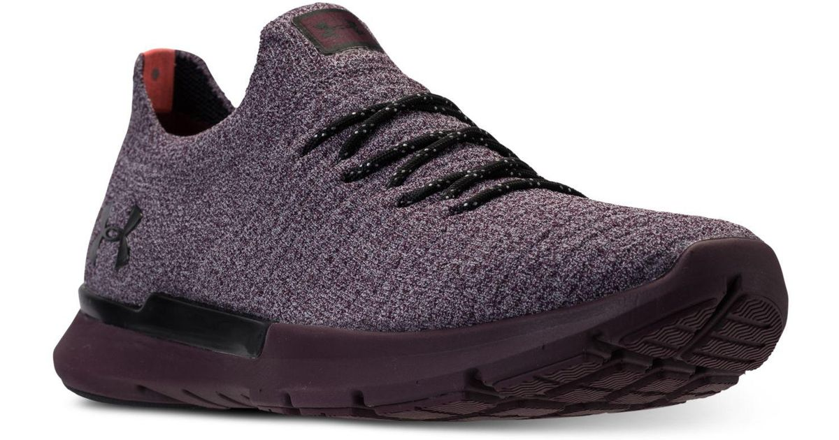 Slingwrap Phase Running Sneakers From