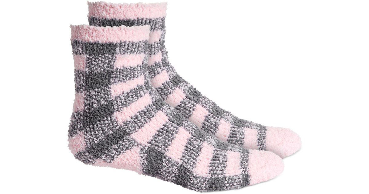Charter Club Womens Super Soft Stretch Socks