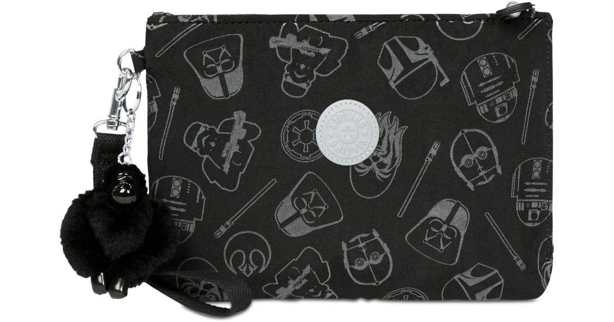 8a1864c0cfd Kipling Disney's ® Star Wars Wristlet Pouch - Lyst
