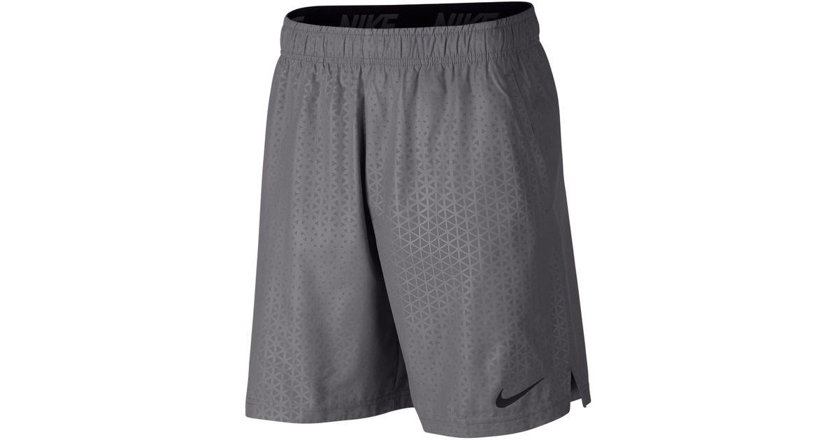 nike flex shorts 8