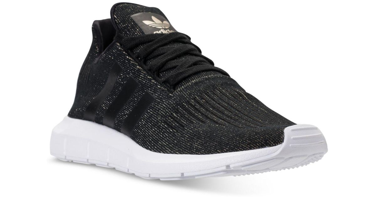 women's swift run casual sneakers from finish line