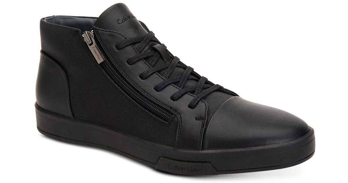 Calvin Klein Bozeman High-top Sneakers