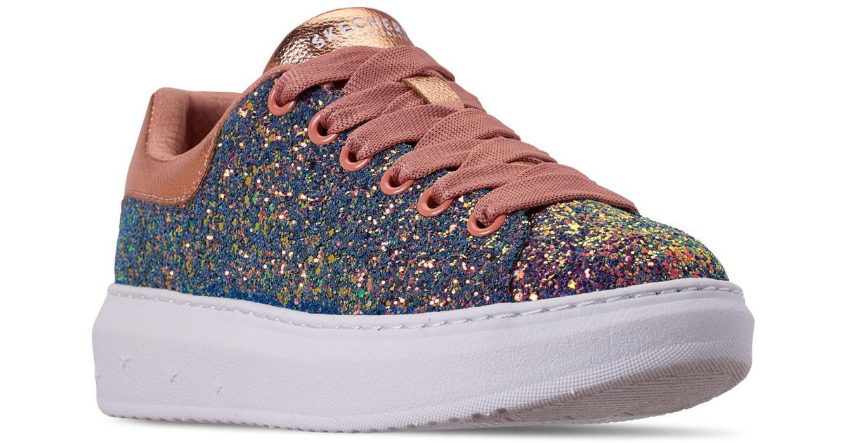 Glitter Rockers Casual Sneakers From