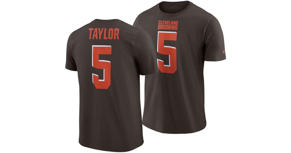 tyrod taylor t shirt jersey Cheaper Than Retail Price> Buy ...