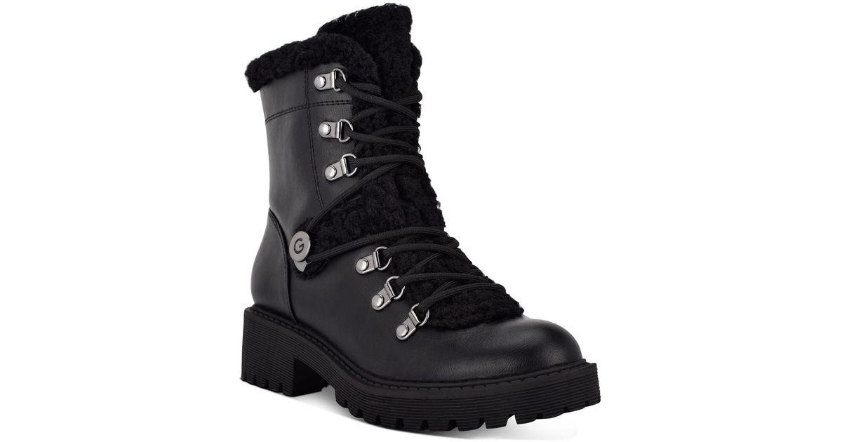 ** FREE SHIPPING ** Black,Gray,Olive Details about  /GBG Los Angeles Sherry Boots