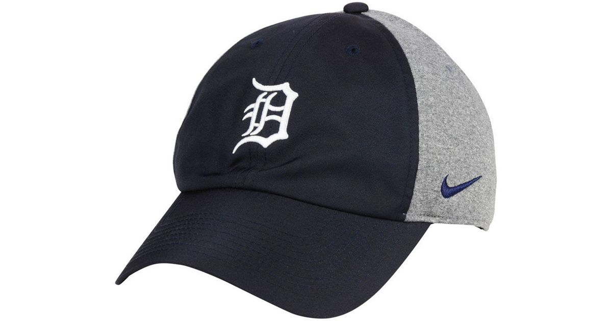 6032f791e78 Lyst - Nike Detroit Tigers New Day Legend Cap in Blue for Men