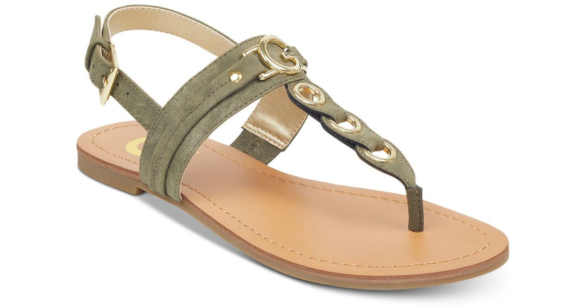 G Sandal Multicolor Lesha By Guess kXiwuTOZP