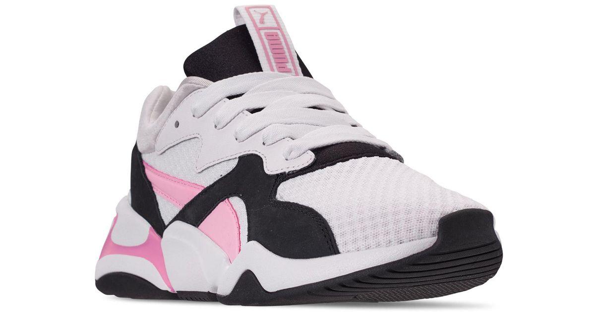 71fac98d0bb PUMA Multicolor Nova '90s Bloc 's Sneakers