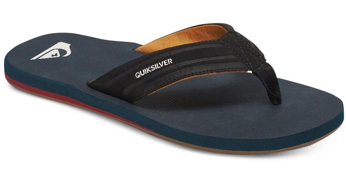 Quiksilver Men's Island Oasis Sandals qNicusfue