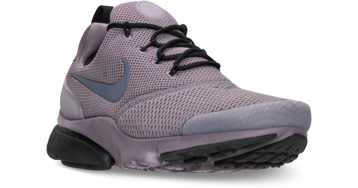 best service 8a5d7 4f819 Nike Multicolor Women's Presto Fly Running Sneakers From Finish Line