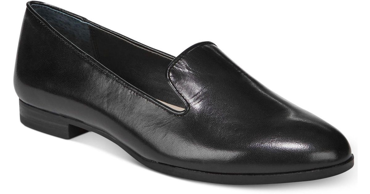 d2aeaa37f66e Lyst - Alfani Women's Oceanaa Flats in Black - Save 65%