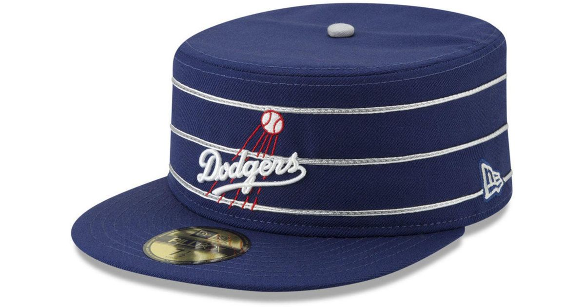discount great look best price usa los angeles dodgers new era mlb turn to the future 59fifty cap ...