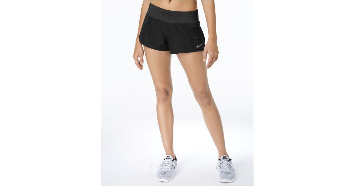 nike dry crew shorts