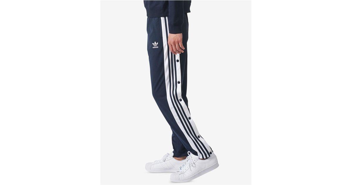 adidas air break pants