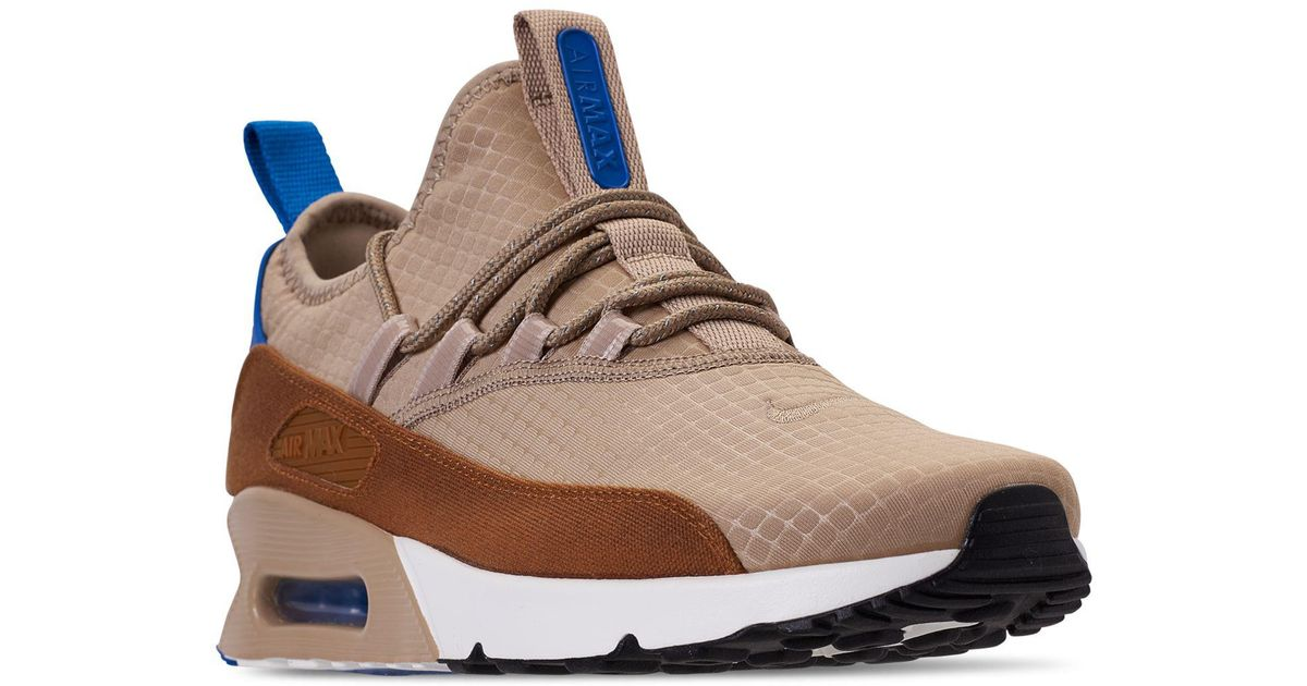 quite nice a2fa2 292f8 Nike Multicolor Air Max 90 Ez Casual Sneakers From Finish Line for men