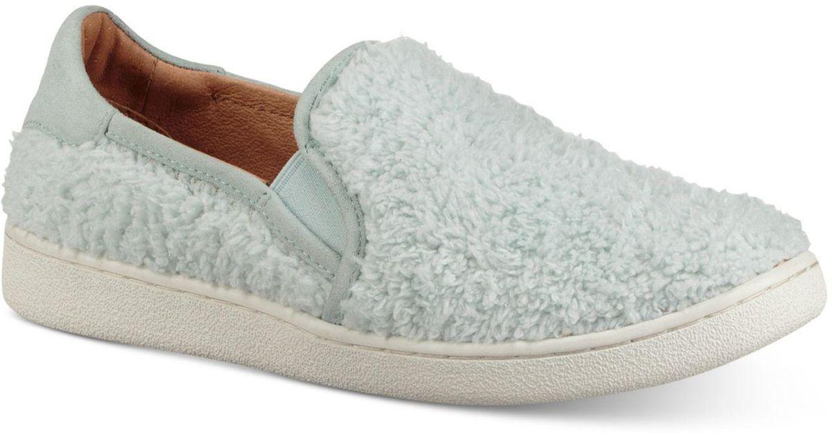 UGG Ricci Slip-on Sneakers - Lyst