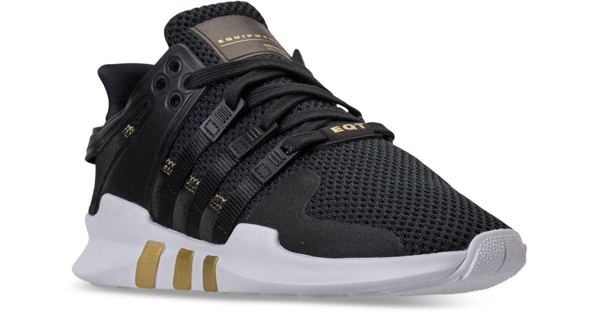 Adidas EQT Support ADV Primeknit version debut SneakerDaily
