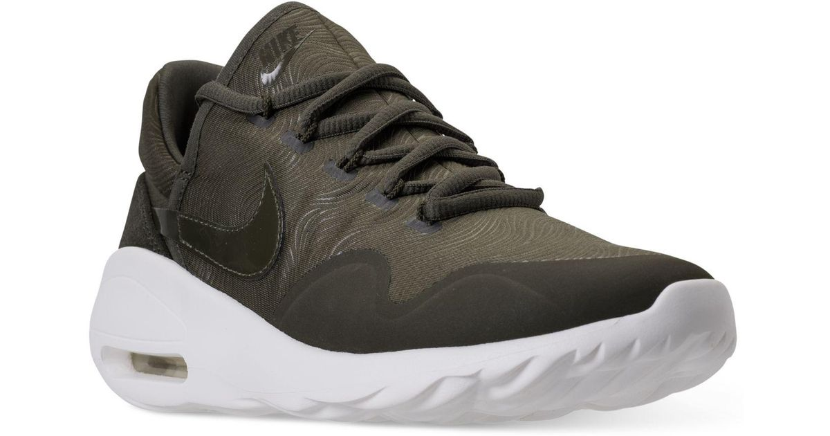 f43f0c7fbe Nike Women's Air Max Sasha Se Casual Sneakers From Finish Line - Lyst