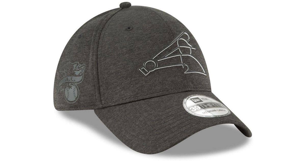 premium selection 20b0f 5c4fa ... canada lyst ktz chicago white sox clubhouse 39thirty cap in black for  men a35ce afb88