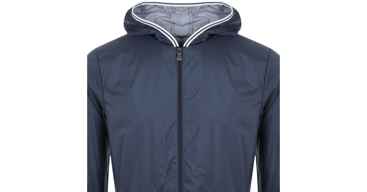 07be96ecf Pyrenex Blue Hendrick Jacket Navy for men