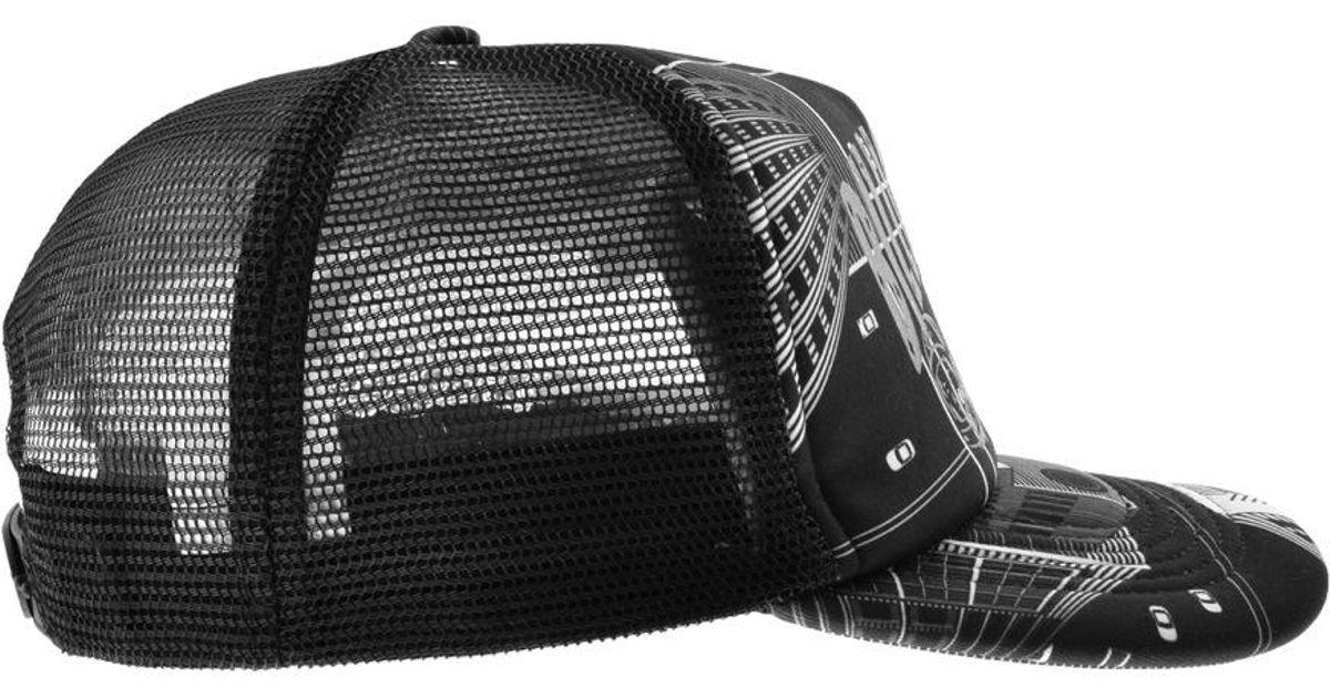 Lyst - Bbcicecream Billionaire Boys Club Skyscrapper Cap Black in Black for  Men 8fae17ce62a0