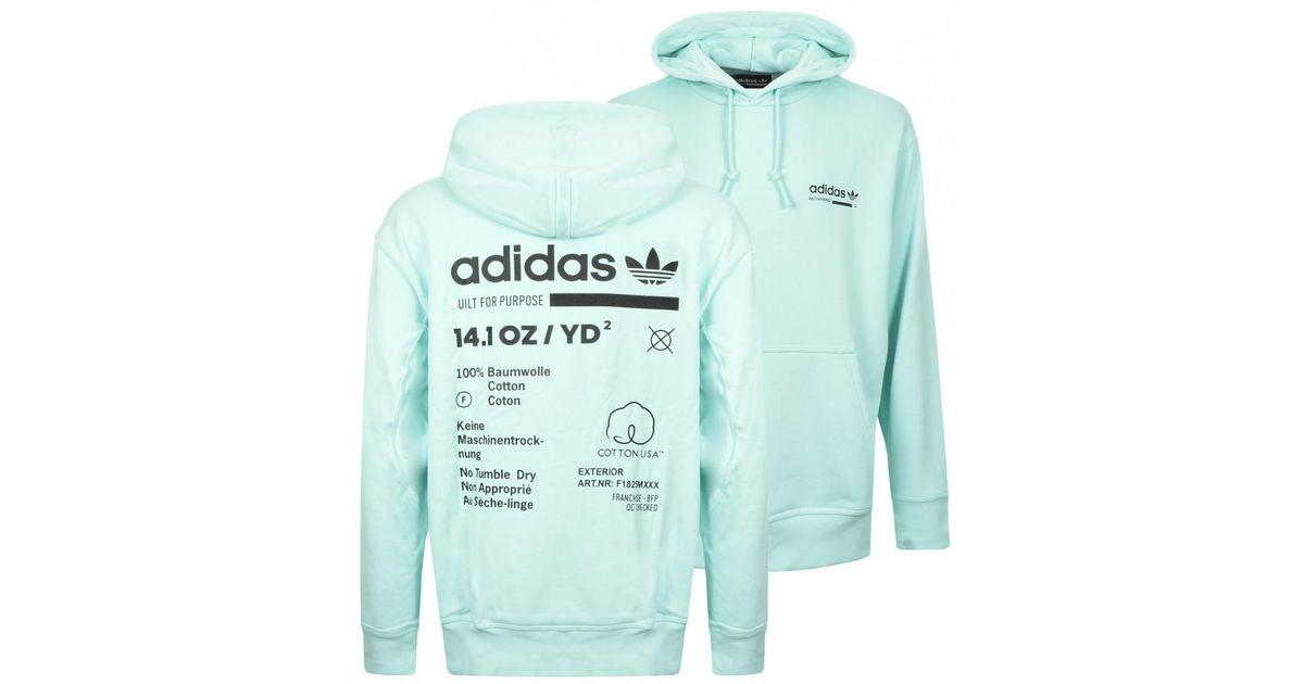 adidas originals kaval hoodie