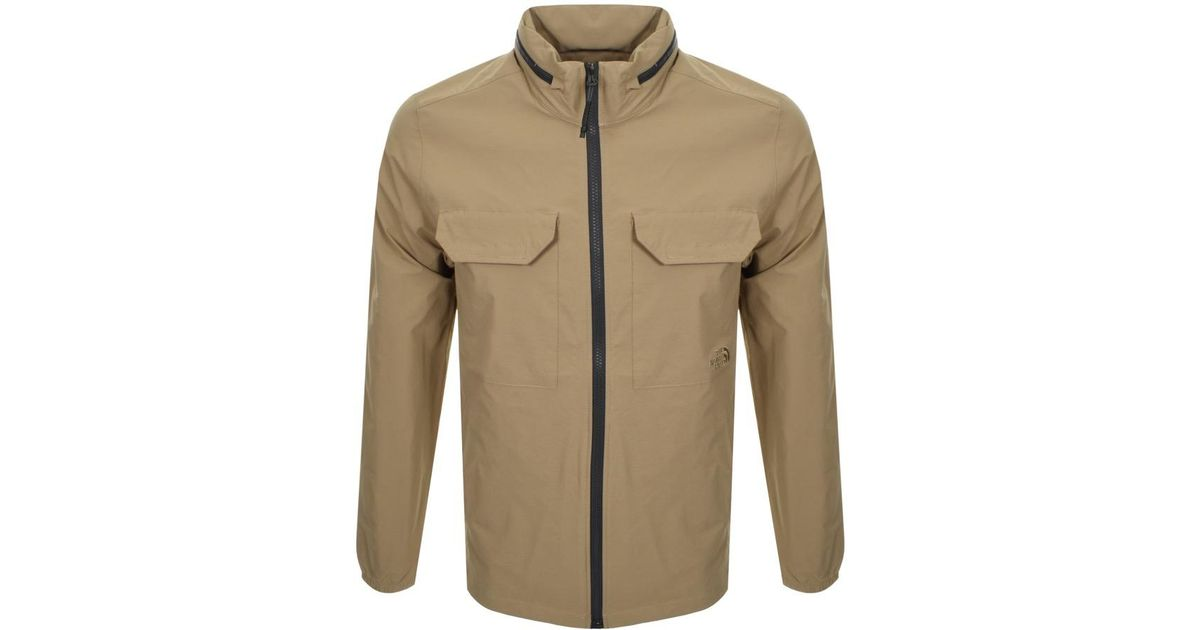e31640fe2 The North Face Natural Tmscl Travel Jacket Beige for men