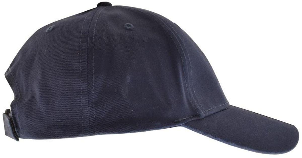7e316b7a2 Fila Vintage Blue Walker Baseball Cap Navy for men