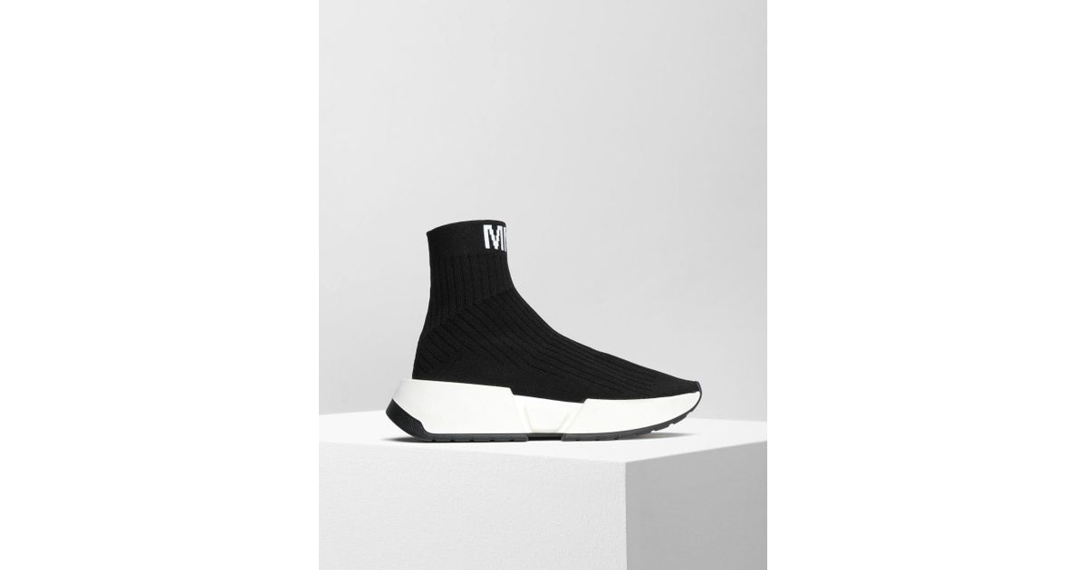 innovative design 2581e 2710a mm6-by-maison-martin-margiela-Black-Flare-Sock-Sneakers.jpeg