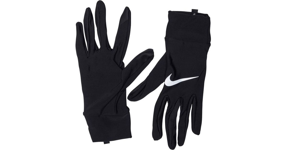 Nike Flash Quilted Women's Running Gloves. Nike GB